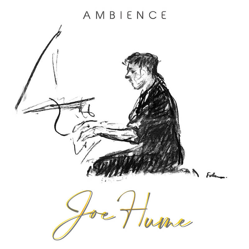 Ambience - album cover